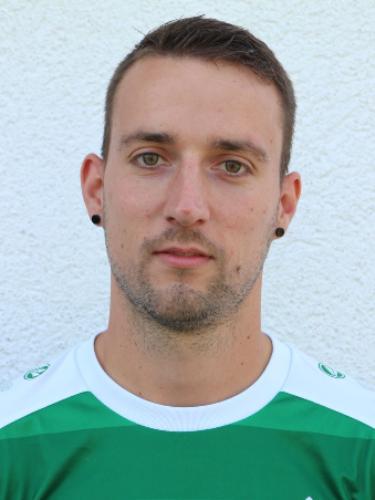 Lars Huber