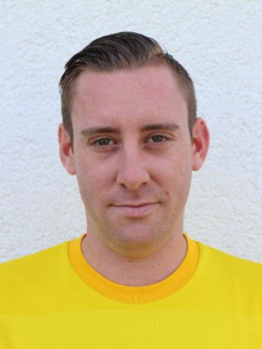 Patrick Strohmaier