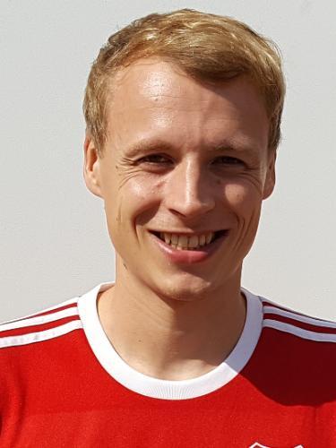 Kolja Fabian Dickmann