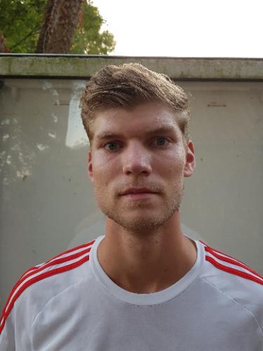 Bastian Happe