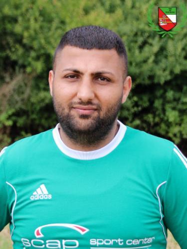 Ali Al Shamari