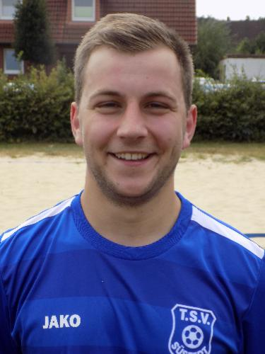 Yannick Schwarzer