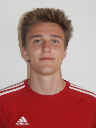 Joshua Klaeden