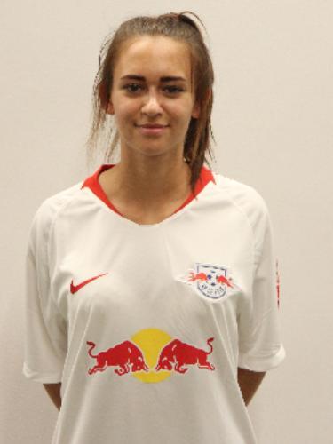 Emily Hedrich