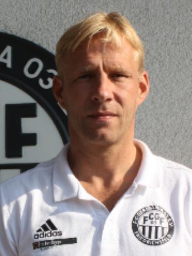Matthias Dehoust