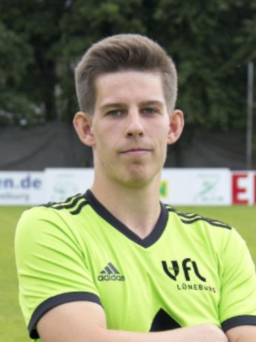 Niklas Dunst