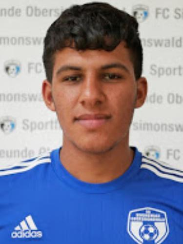 Kassem Alshentaf