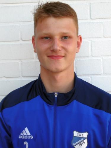 Fabian Sendel
