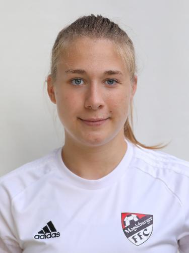 Sarah-Sophie Jacobs