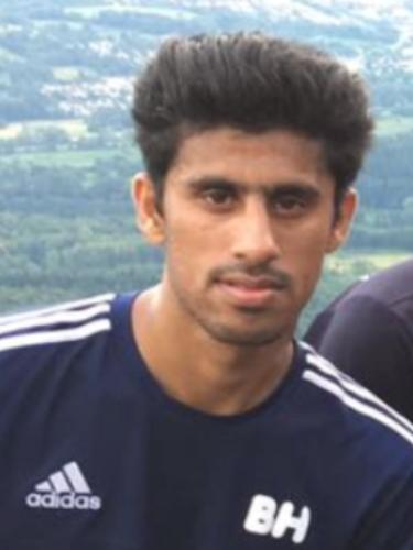 Behzad Hamidi