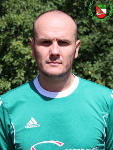 Alexander Zenker