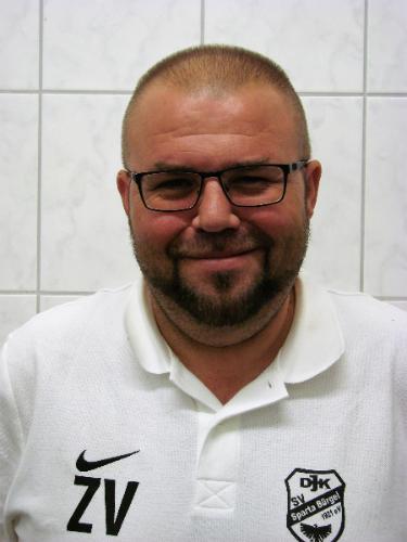 Zoran Velic