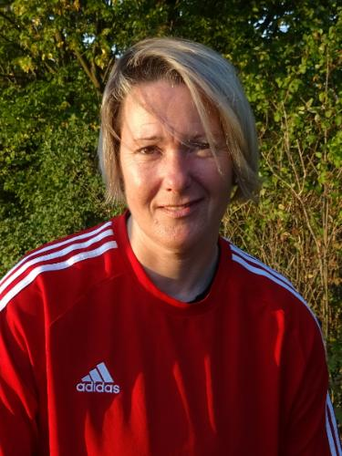 Sibylle Schmucker