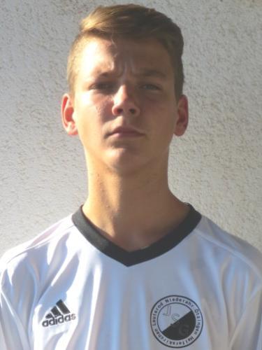 Luca Hannappel