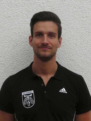 Daniel Eichkorn