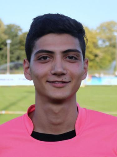 Arash Ameri