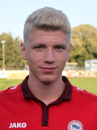 Dennis Hielscher-Reinelt