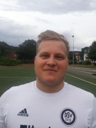 Kevin Gössel