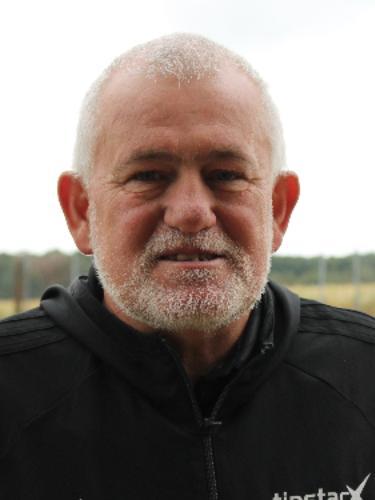 Friedhelm Hartmann