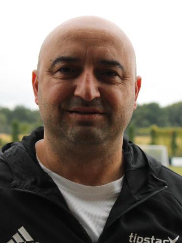 Faruk Sahin