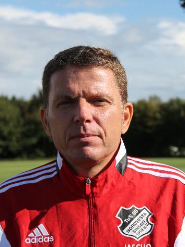 Thomas Jaschowez