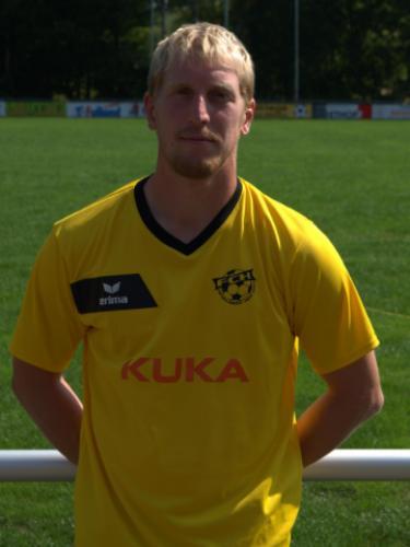 Dirk Greitens