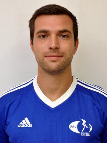 Marlon Bergmann
