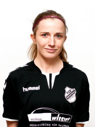 Jenny Krohn