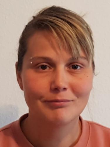 Mandy Jette Wehrmann