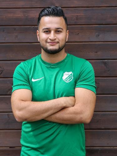 Ali Sina Kanawezi
