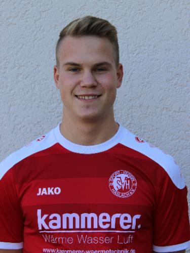 Fabian Weis