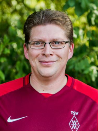 Stephan Ellerbusch