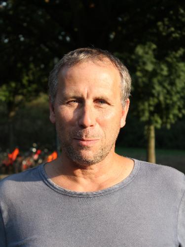 Andreas Pendzich