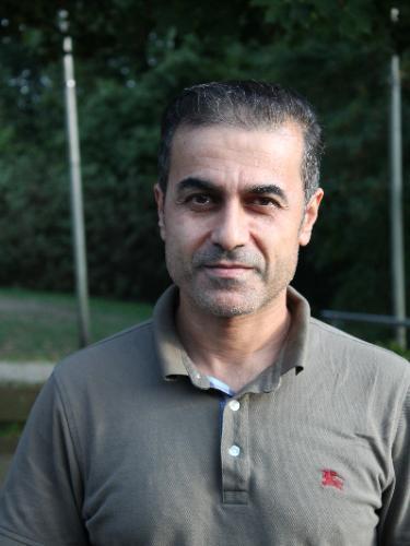 Hayssam Nasrallah