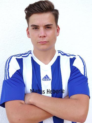 Henrik Heger