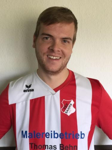 Chris Florian Dallmann