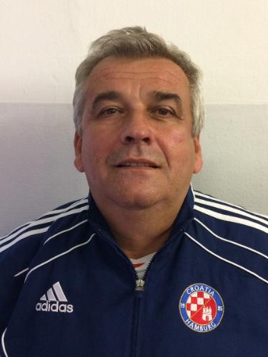 Bruno Jozic