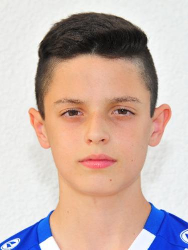 Joel Ribeiro Melo