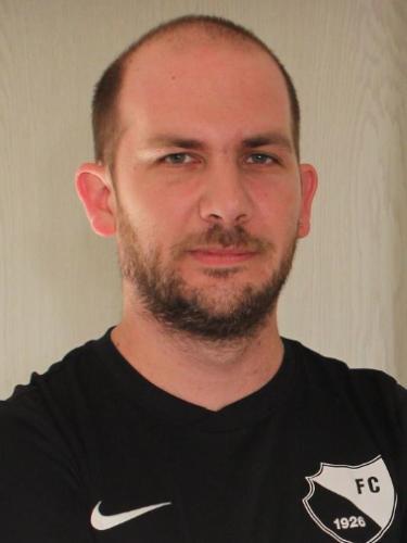 Steffen Schwedes