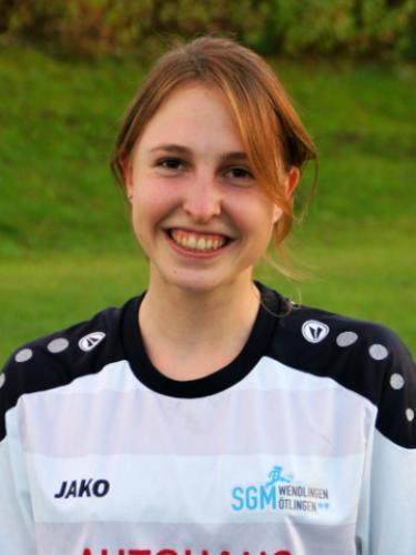 Annika Vogel