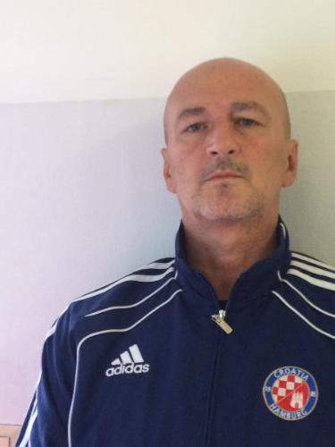 Zeljko Antunovic