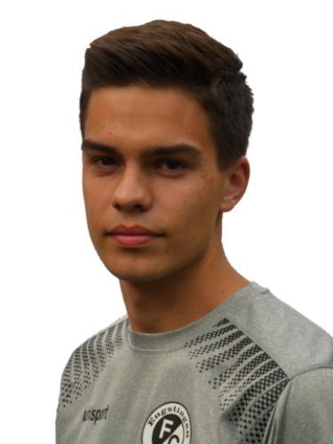 Lukas Freudenmann
