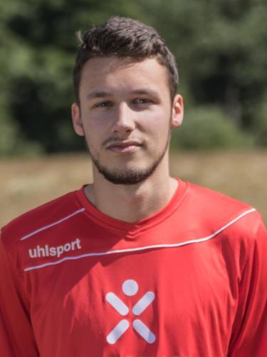 Christian Nolte