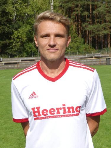 Tino Heering