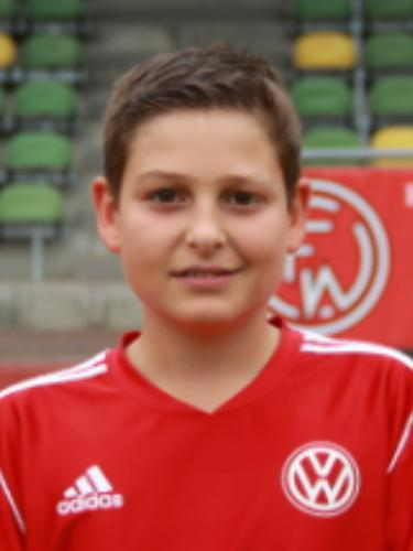 Julian Warzecha