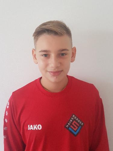 Lukas Heckler