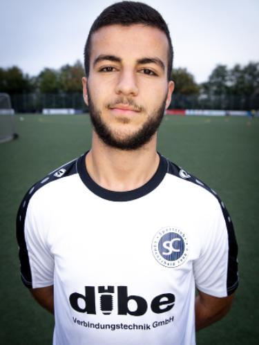 Mohamed Bouziani
