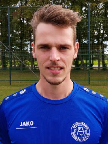 Matthao Vehof