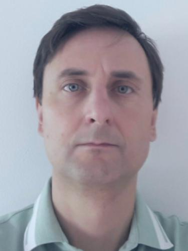 Pavel Strugalev