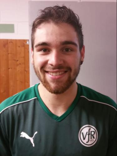 Eric Berck Valencia